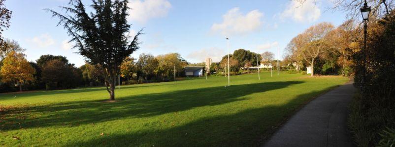 061 St Helier - Howard Davis Park