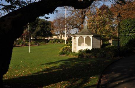 062 St Helier - Howard Davis Park
