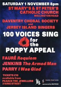 Poppy Appeal Concert_70
